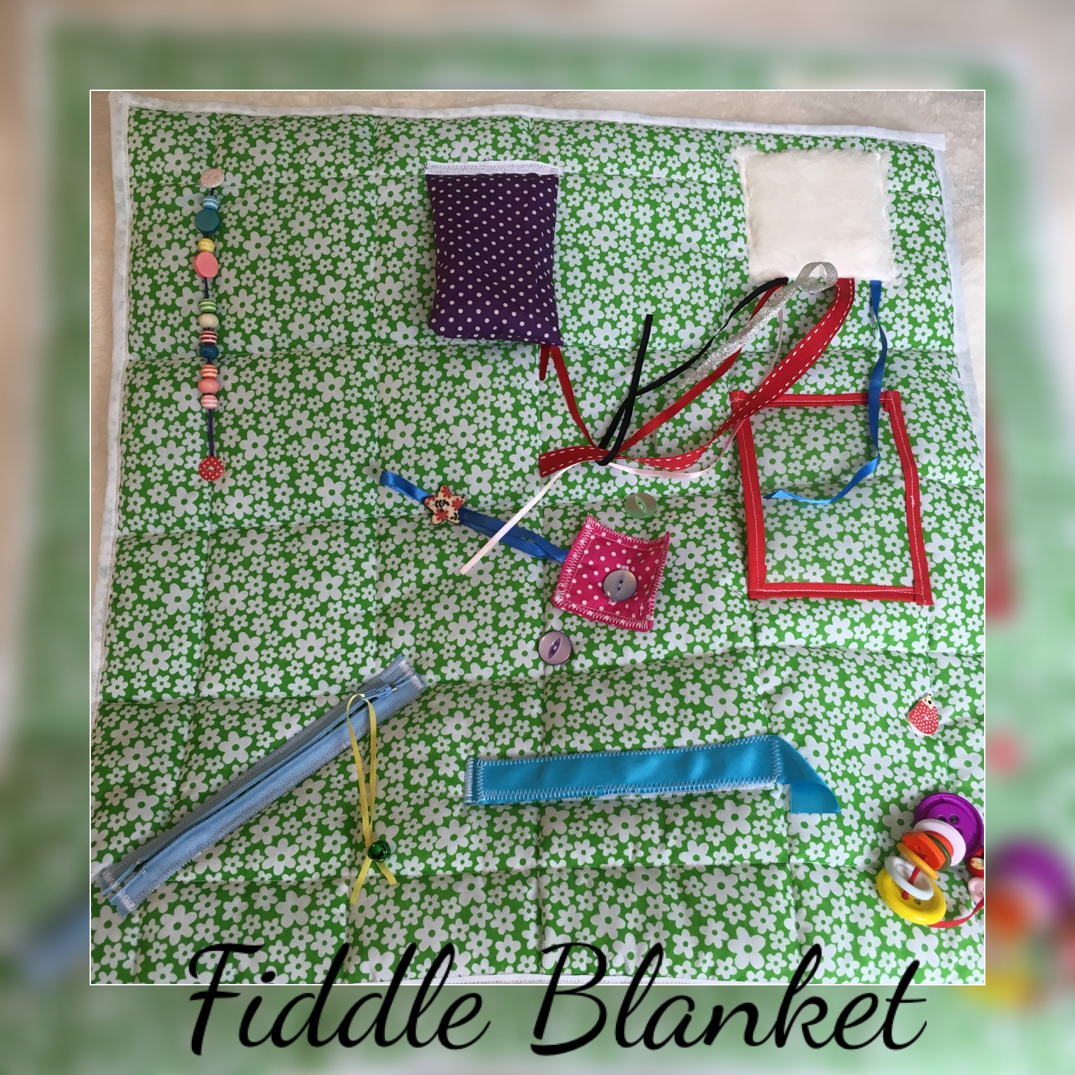 Fiddle Blankets
